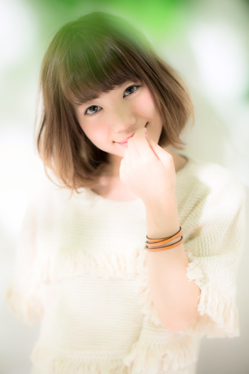 【Euphoria 宮本】グラデカラー×シンプルボブ☆