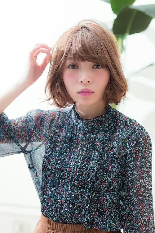 【Euphoria】スポンテニアス×小顔ふわミディボフ【小松】