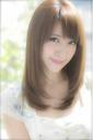 【Euphoria】潤い美髪♪シルキーローレイヤースタイル