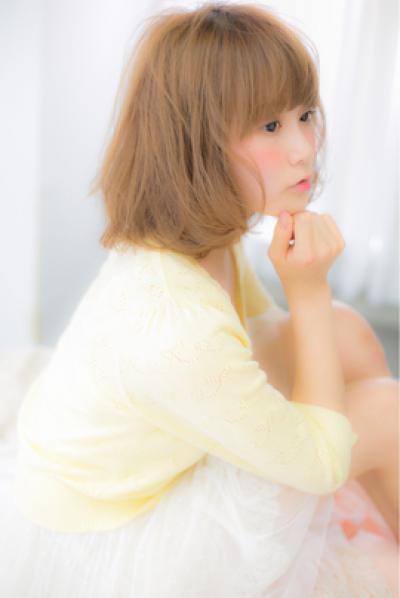 【Euphoria】☆天使のドーリーボブ☆
