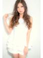 【Euphoria】☆絶妙おフェロな抜け感☆2015s/sロング 小幡