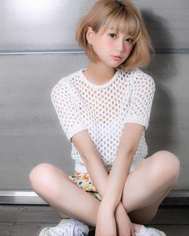 【Euphoria】☆究極の透明感のヌーディベージュ☆小幡