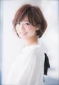 【Euphoria】小顔☆オトナ可愛い☆ショートボブ