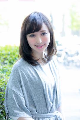 【Euphoria佐藤】ひし形シルエットのレイヤーミディ