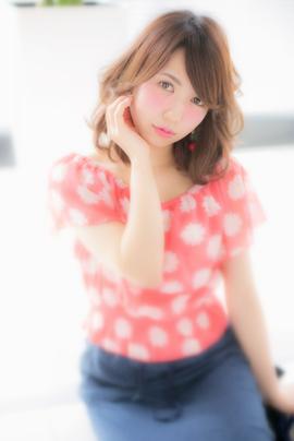 【Euphoria】☆大人でおフェロな☆最旬ミディ