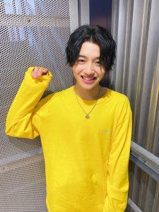 モテ確実☆黒髪×センターパート