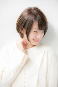 【Euphoria銀座本店】☆小顔&ひし形シルエットのショートボブ☆