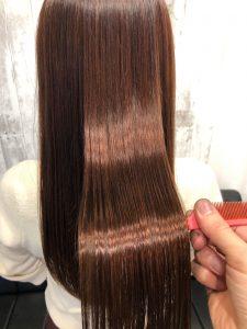 髪質改善/イルミナブロッサム