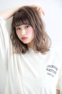 【2019夏】1番人気のグレージュカラー☆暗め~明るめでご紹介♡