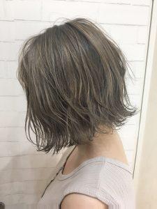 【Euphoria/植原 健太】 タンバルモリ/ヨシンモリ/タッセルボブ