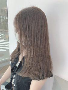 【Euphoria/武者】*シナモンベージュ*オルチャン/10代/20代
