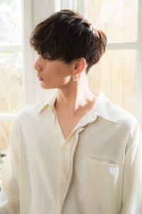 【Euphoria/MOMO】男だって美しく、前髪長めの女子ウケスタイル